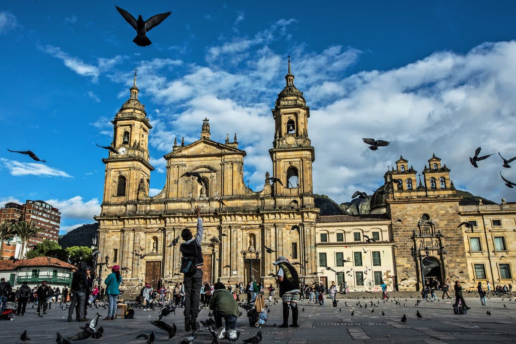 Turismo na Colômbia: a importância de fazer o Seguro Viagem