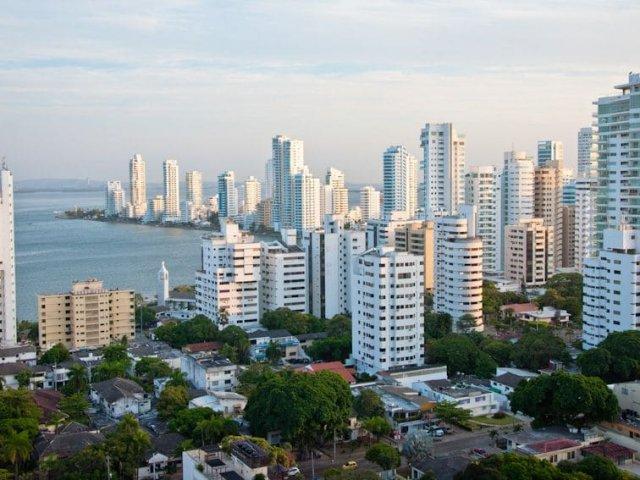 Onde ficar em Cartagena: Melhores regiões