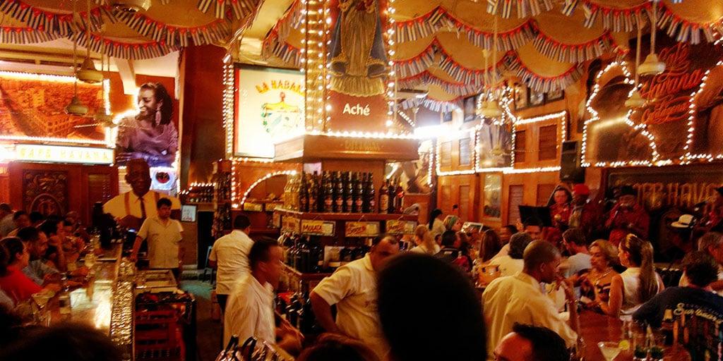 O que fazer à noite em Cartagena das Índias