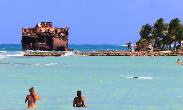 Conhecer Ilha Johnny Cay em San Andrés