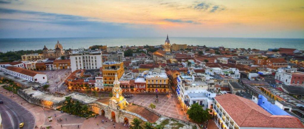 Cartagena, Colômbia