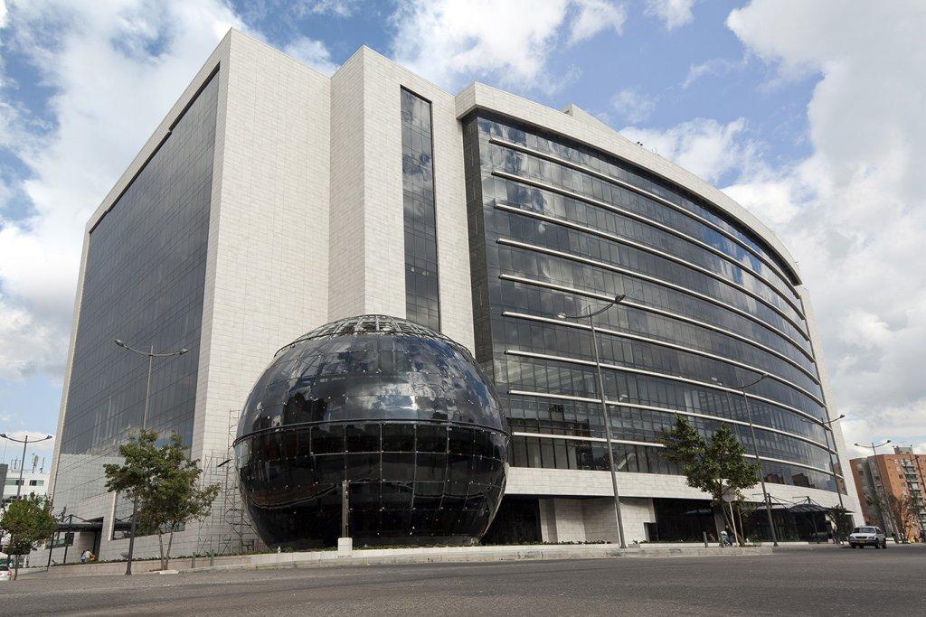 Centro Comercial Gran Estacion