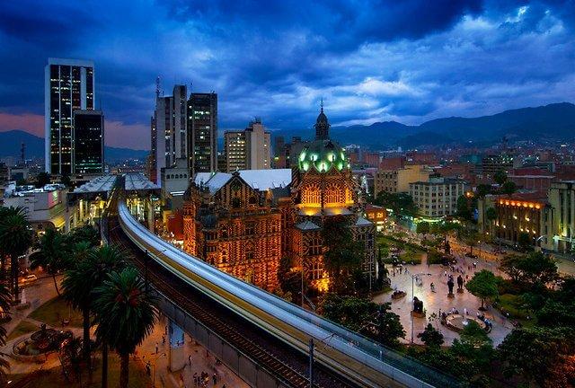 Medellín, Colômbia
