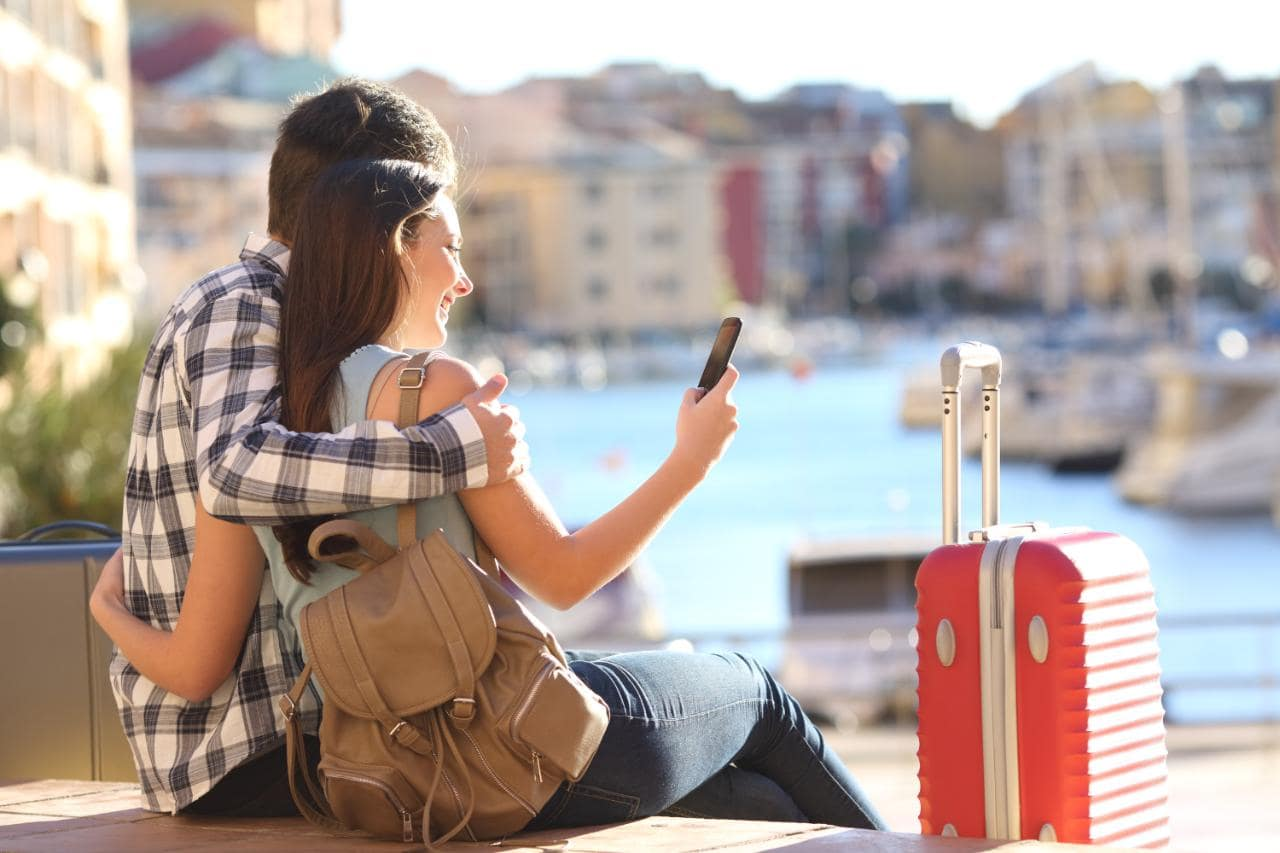 Use seu celular à vontade na Colômbia