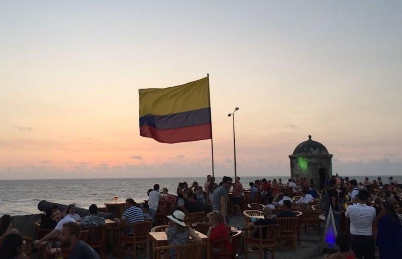 Como economizar muito na Colômbia