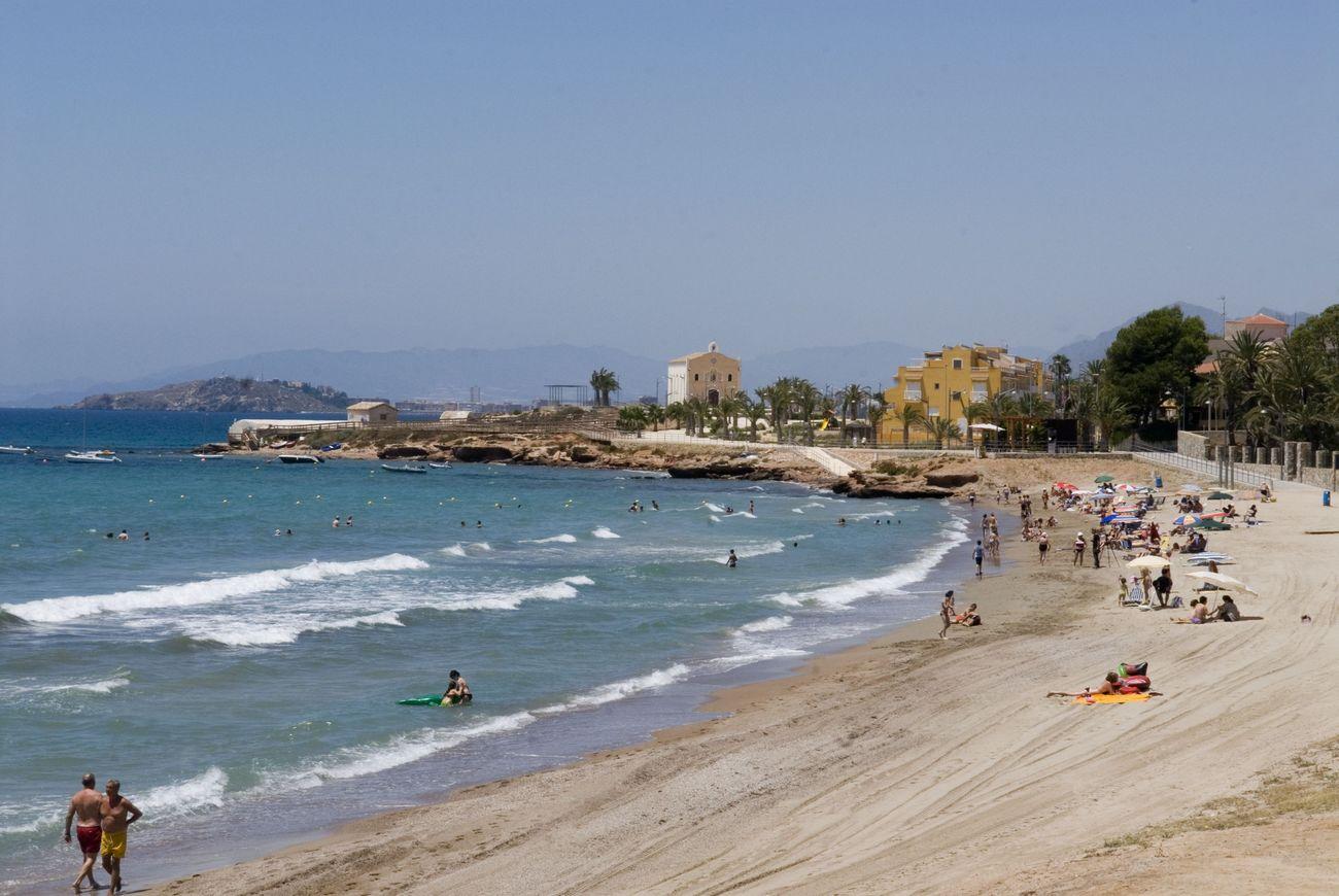 Como transferir dinheiro para Cartagena