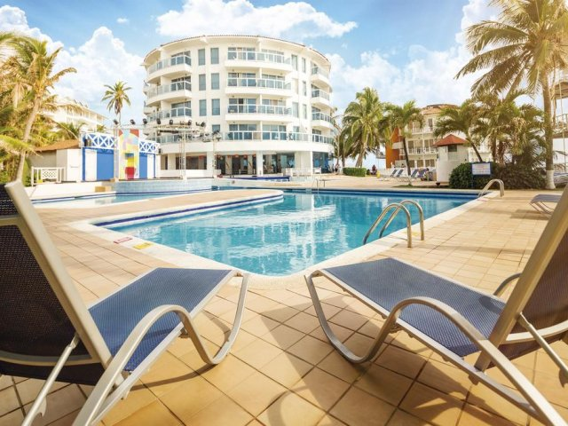 Dicas de hotéis em San Andrés