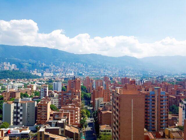 Onde ficar em Medellín: Melhores regiões