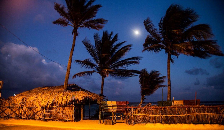 O que fazer à noite em San Andrés