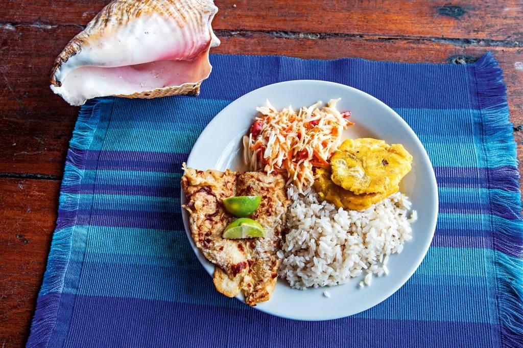 Gorjetas em restaurantes, lanchonetes e bares naColômbia