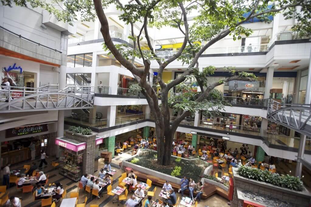 Shopping Oviedo