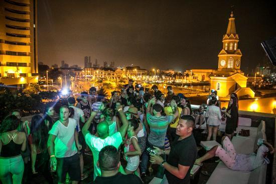Balada Eivissa em Cartagena