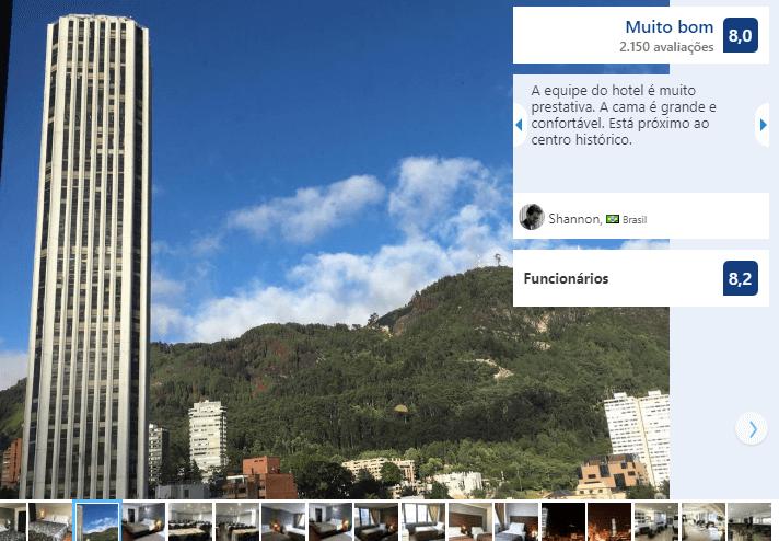 Hotel San Francisco de Asís