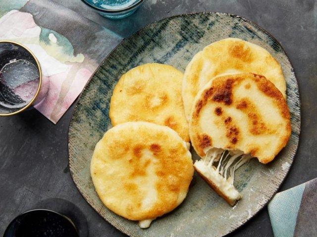 Pratos típicos da Colômbia