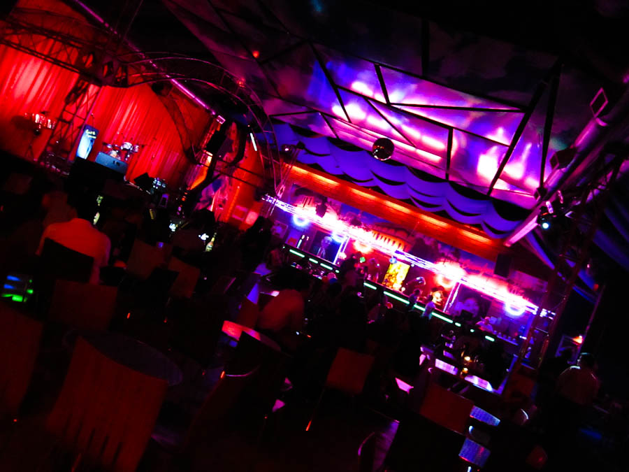 Balada Luxury Club
