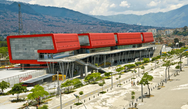 Roteiro de 2 dias em Medellín