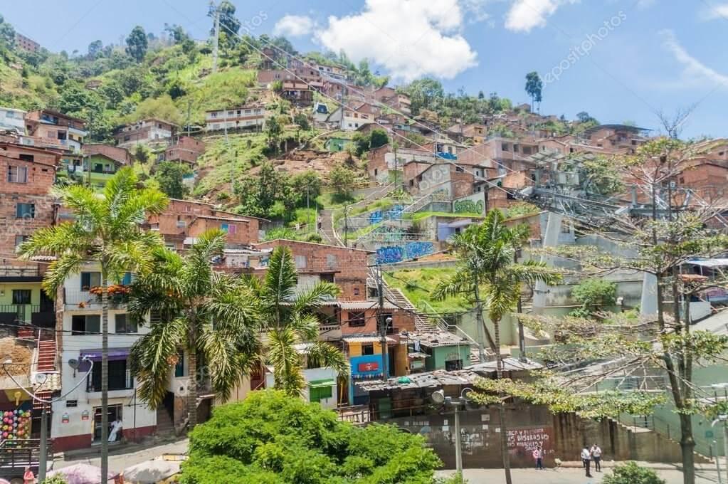O que fazer no verão em Medellín