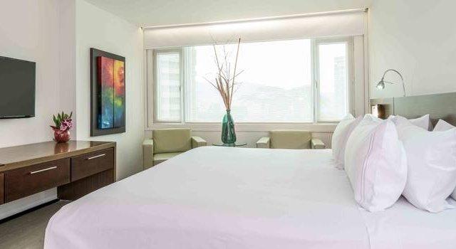 Hotéis bons e baratos em Medellín