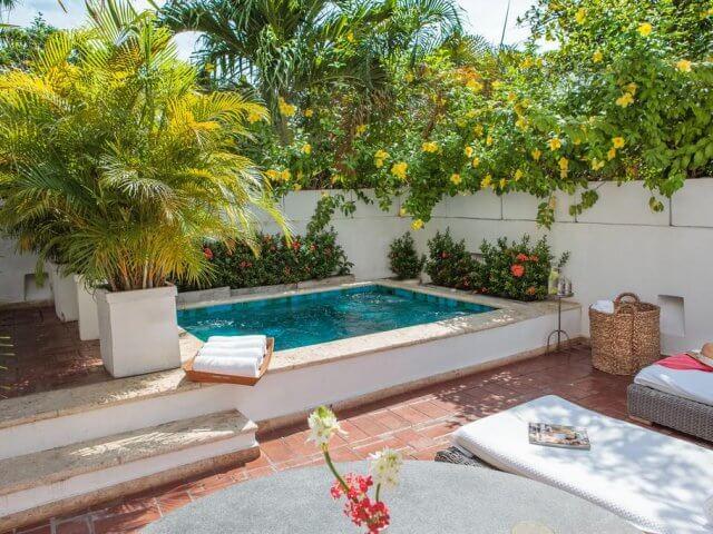 Melhores hotéis em Cartagena