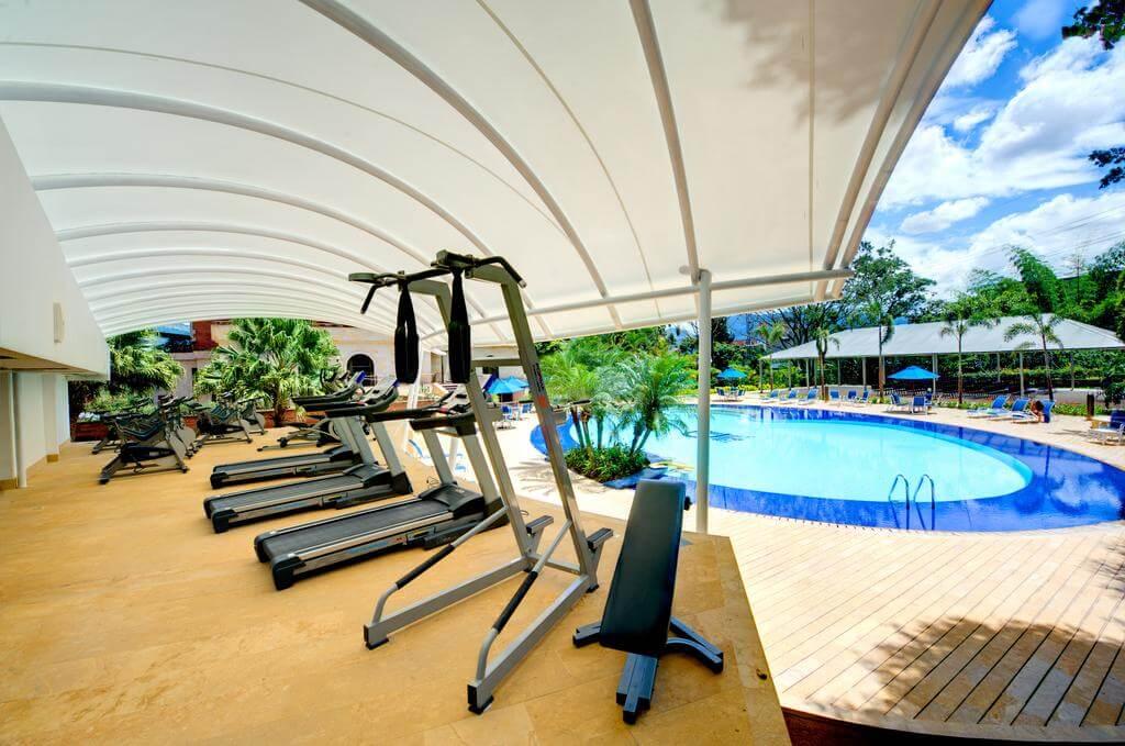Melhores hotéis em Medellín