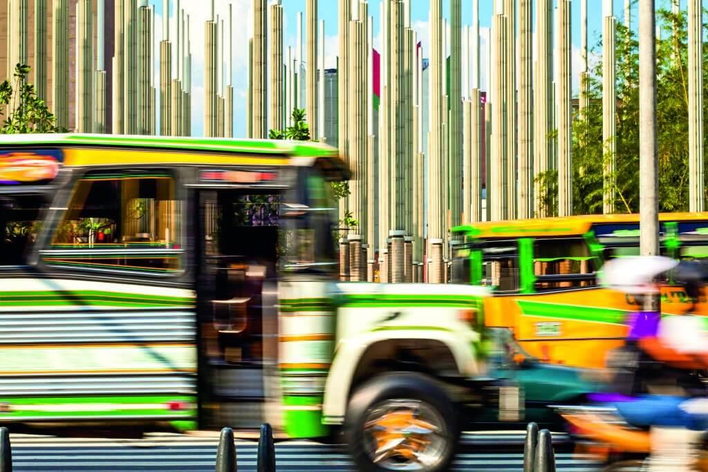 Gorjetas em passeios e tours em Medellín