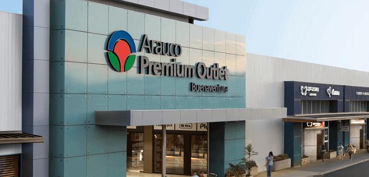 Premium Outlet Arauco