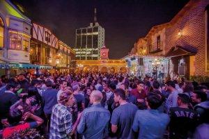Lugares LGBTI na Colômbia: Theatron