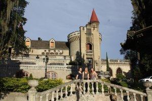 Roteiro de 4 dias na Colômbia: Museo el Castillo