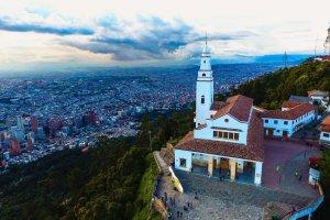 Roteiro de 4 dias na Colômbia: Monserrate