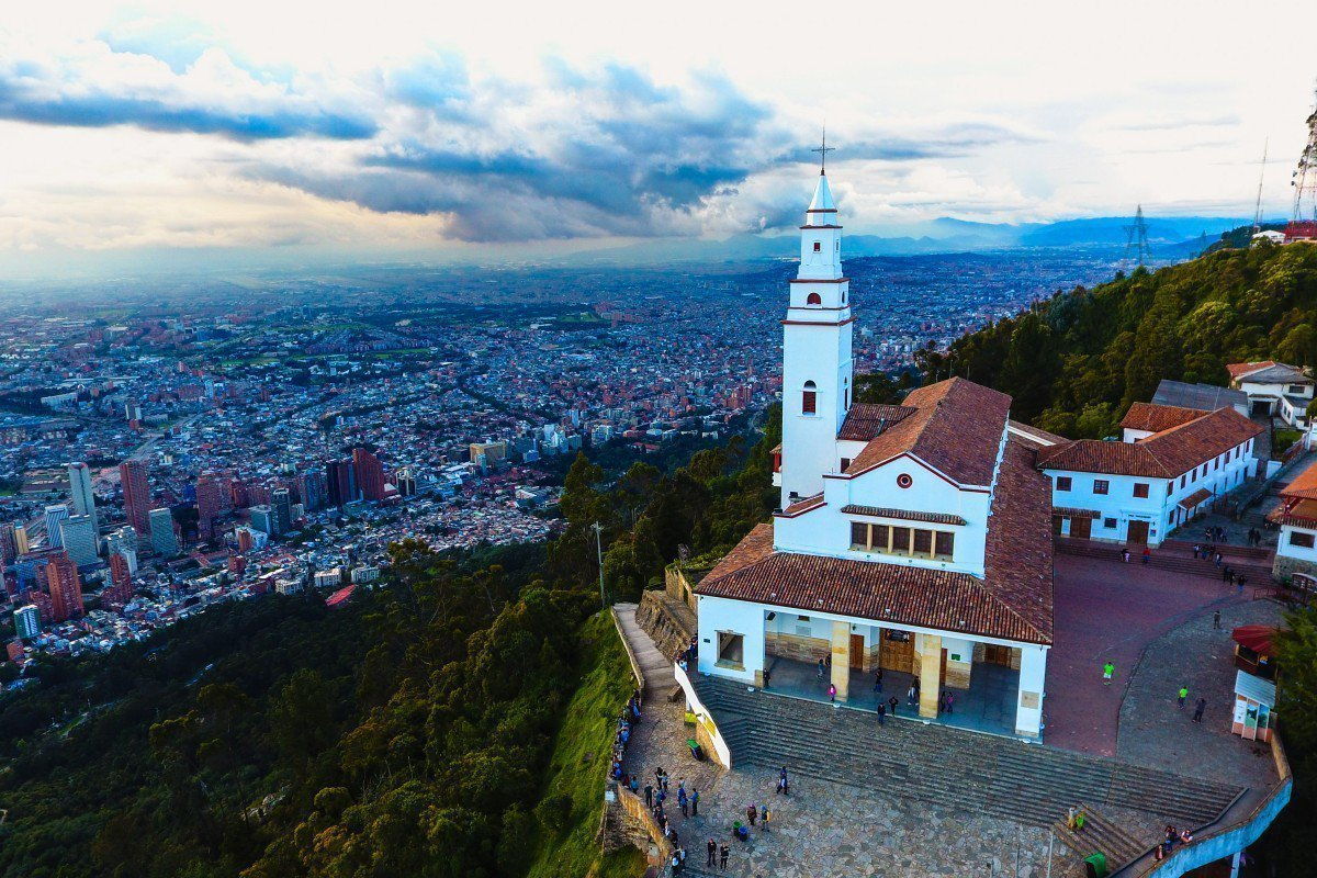 Como enviar dinheiro para a Colômbia