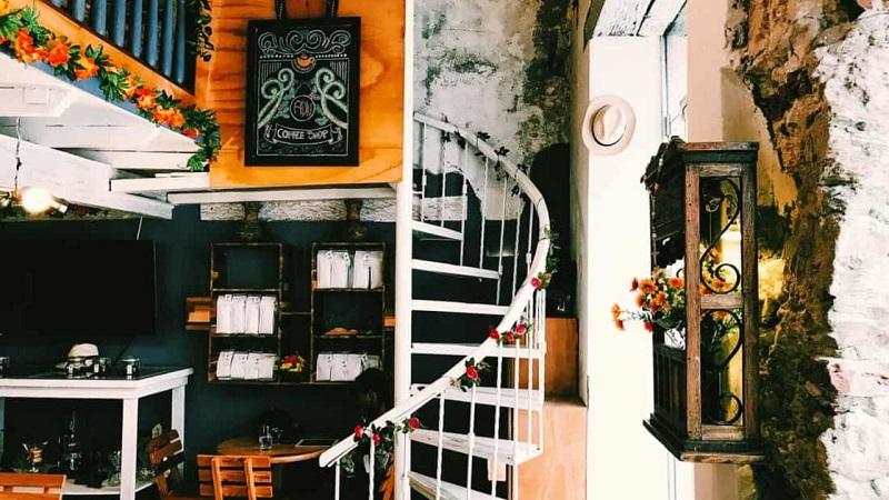 Café ADN Coffee em Cartagena