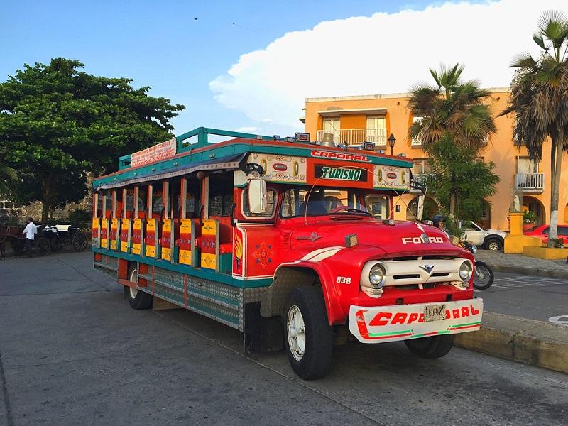 Chivas na Colômbia