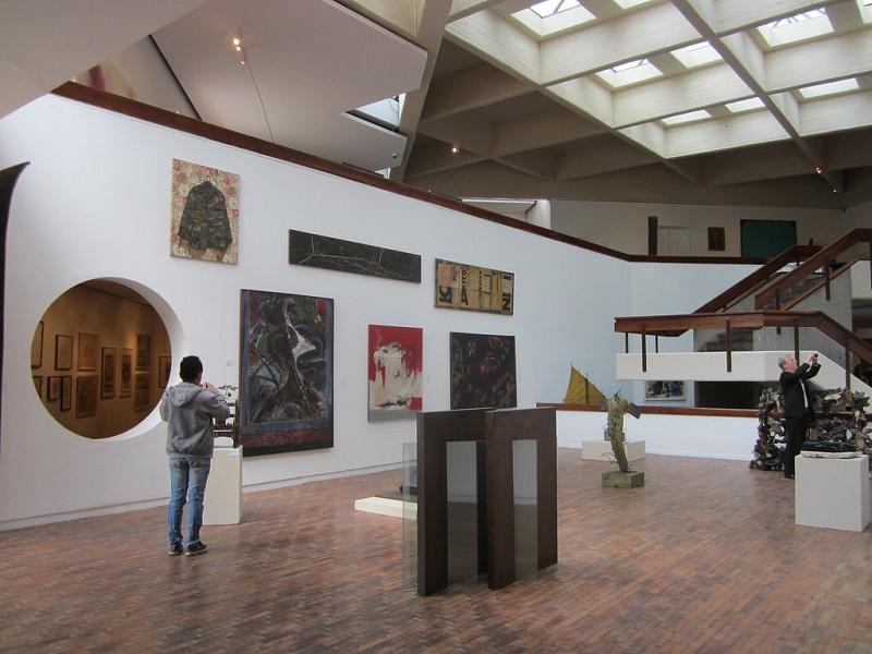 Museu de Arte Moderna de Bogotá