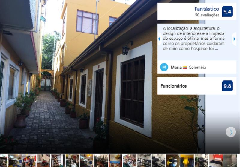 Usaquen Station Hostel em Bogotá