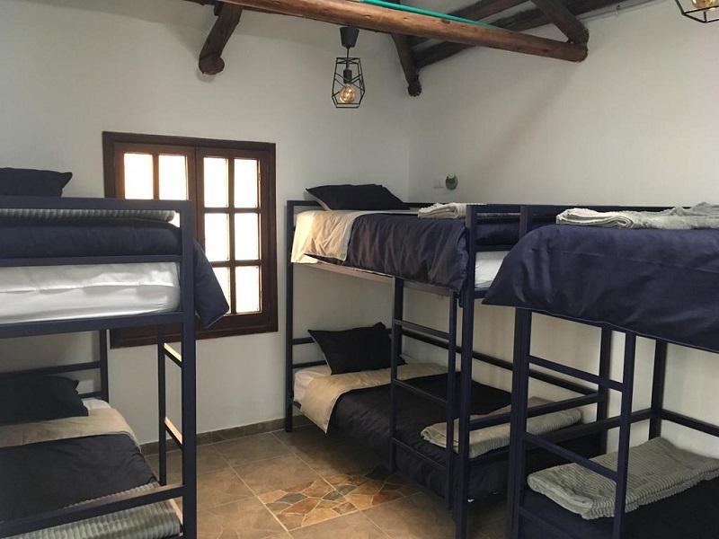 Quarto do Usaquen Station Hostel em Bogotá